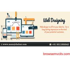 Why You Need Freelance Website Designer In Delhi, India?