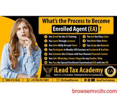US Taxation course training in India