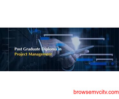 Post Graduate Diploma in 'PROJECT MANAGEMENT'
