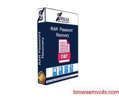 Winrar file password recovery method