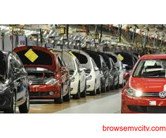 4 Whealer Automobile Industries new project Opening for Freshers To 35 yrs exp