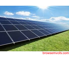 Solar Power Plant New Project Opening For Freshers To 27 Y