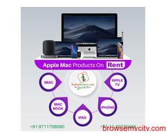 MacBook Pro Available on Rental basis in Mumbai & NaviMumbai