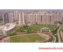 Gaur City 14th Avenue 2BHK flats for 35 lacs. Call 9266850850