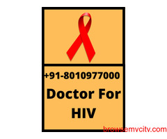 8010931122 HIV Doctor contact number Kailash Nagar
