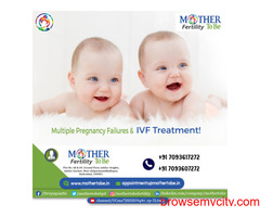 IVF treatment specialist in Madhapur