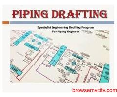 Diploma In Piping Draftsman