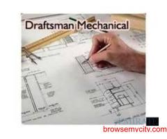 MECHANICAL DRAFTSMAN