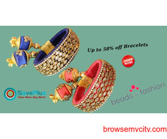BeadsNFashion Coupons, Deals & Offers: Up to 50% Off bracelets