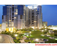 4bhk luxury apartments in gurgaon | 4 bhk flats in dlf pinnacle golf course road