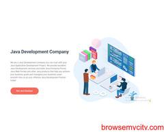 Top Java Development Company USA | Java Development Services