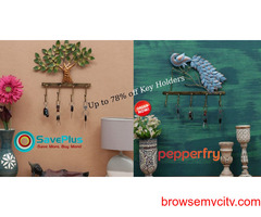 Pepperfry Coupons, Deals & Offers: Get Rs.333 off your order