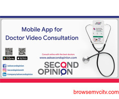 Make use of this Telemedicine app during this pandemic