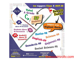 For 9th Gseb Result - tcs - The Complete System