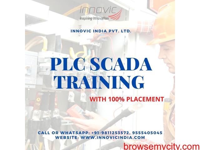 PLC SCADA Training in Noida - 1/5