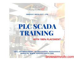 PLC SCADA Training in Noida
