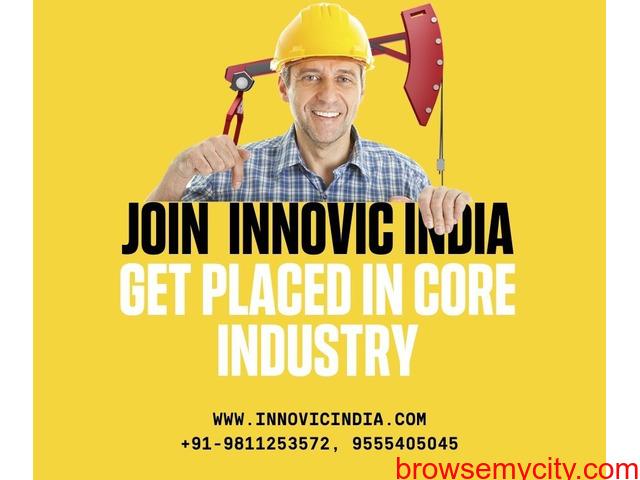 PLC SCADA Training in Noida - 4/5