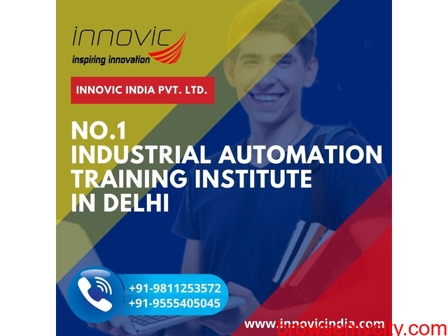 PLC SCADA Training in Noida - 5/5