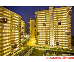 Apartments For Rent in Gurgaon – Salcon The Verandas on Golf Course Road