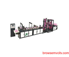 Non Woven Bag Making Machine Manufacturers in India | Offset Printing Machine Suppliers