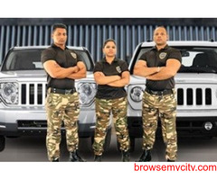 Gallery - Security Guard Services in India | Top IPS Group