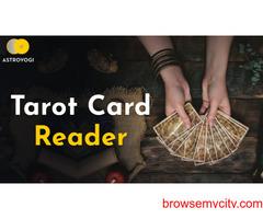Best Tarot Card Reading Online : Consult Top Tarot Readers of India