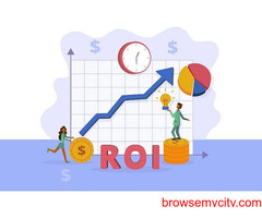 Return On Investment (ROI) MLM Software Plan Development-Smart Contract MLM Software