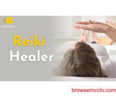 Best Reiki Healer in India Phone Consultation