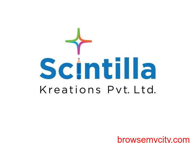 Ad Agency in Hyderabad | Scintilla Kreations - 1/4