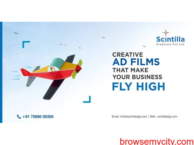 Ad Agency in Hyderabad | Scintilla Kreations - 3/4
