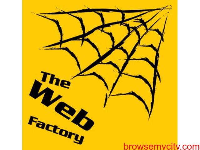 Web Design | Web Development | SEO | SMM | Digital Marketing Company in Vadodara. - 1/1