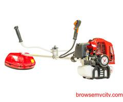 Agricultural Petrol Brush Cutter Machine in Coimbatore - Sharp Garuda