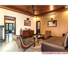 Top Luxury Resorts in Jim Corbett for Weekend Getaway - Aahana Resort Jim Corbett