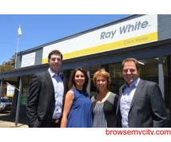 Real estate agent Narre Warren South, Ray White Narre Warren South