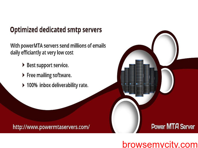 Best email marketing software - 3/3