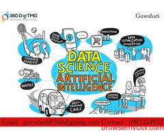 Data Science & AI Course in Guwahati