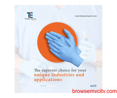 Face Mask Exporters | Isolation Gown | Surgical Gown | PPE Kits | Nitrile Gloves Exporters in India