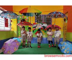 Preschool Admission
