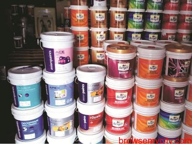 Buy Paints Online, Asian Paints Catalogue, Prices - 1/1