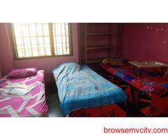 Maa kamakhya girls hostel