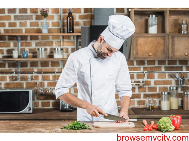 Best Culinary Schools in India   CHEF IBCA - 1/1