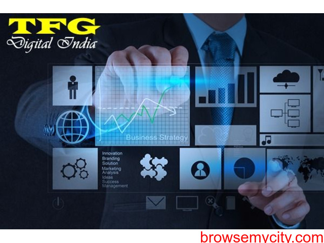Advertising - Diversified advertising services to create a strong communication with audience. - 2/3