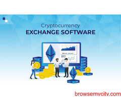 Shine in the crypto sphere   Leverage the best crypto exchange software solutions