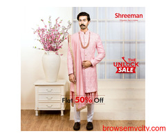 Best Sherwani in Gujarat, India