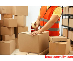 movers and packers thane