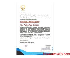 Best School in Kotputli - The Rajasthan School