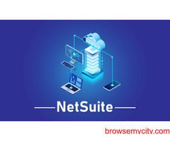 Netsuite online training in madhapur