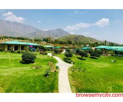 Weekend Getaway near Delhi | The Baagh Resort Jim Corbett