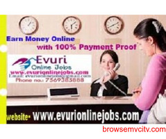 Simple Online Offline Data Entry Typing Jobs