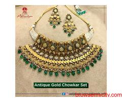 Aggarwal Abhushan Bhandar, Jewellery Showroom in Faridabad